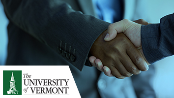 Aapryl Congratulates University of Vermont for winning the Total Impact Portfolio Challenge