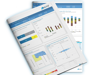 Request a complimentary Aapryl Report