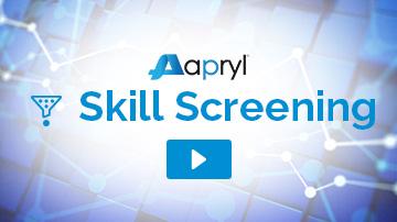 Skill Screening