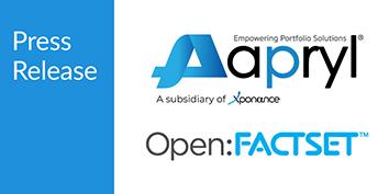 Open:FactSet Marketplace